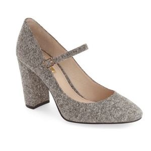 LOUISE ET CIE Jayde Mary Jane block heel pumps 8